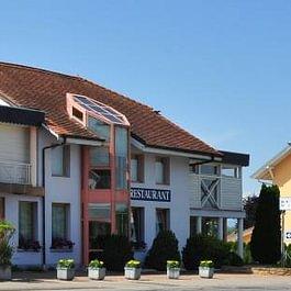 Restaurant des Bains – Avenches