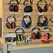 Gehörschützer mit Radio, Bluetooth oder Funk