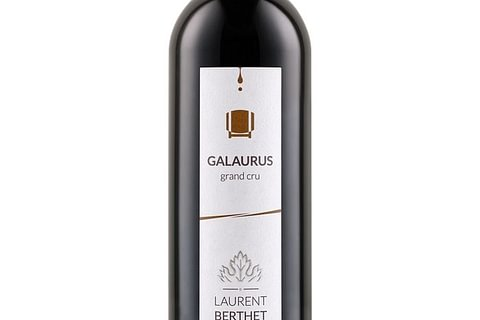 Galaurus, Villette Grand cru, 2016