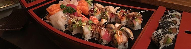 Takayama Restaurant Japonais