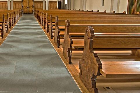 Restauration Kirchenbänke