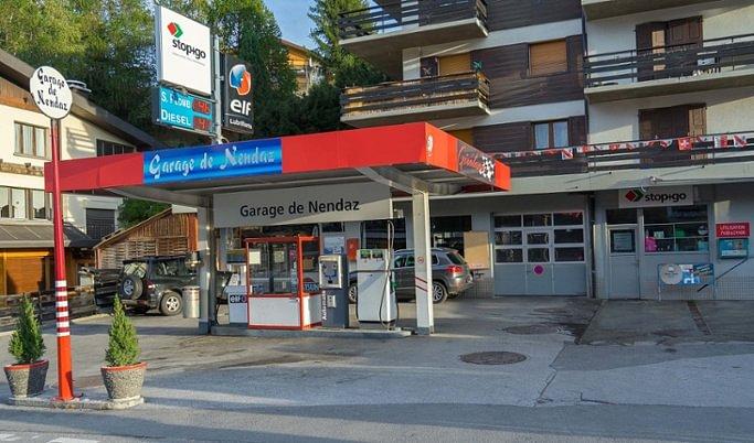 Garage de Nendaz