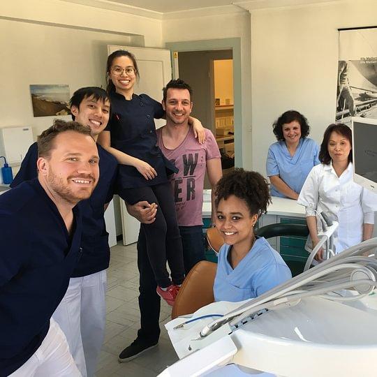 Cabinet Dentaire Rive-Rhône