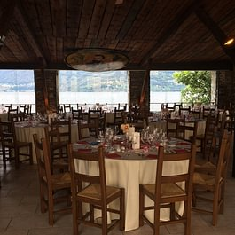 catering osogna