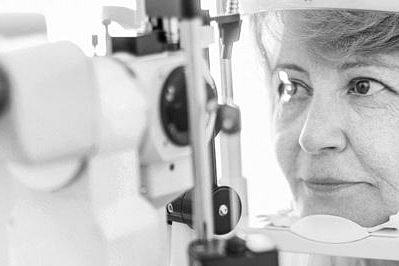 Modernste Diagnostik & Behandlung für Ihre Augen