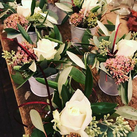 L'artisan fleuriste