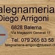 Falegnameria Arrigoni Balerna