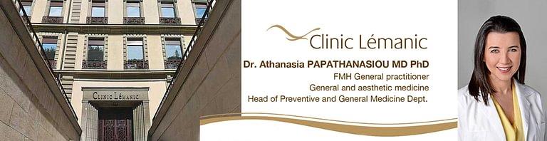 Dr Papathanasiou Athanasia