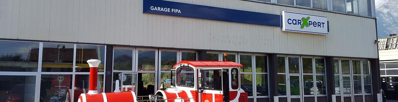 FIPA carXpert