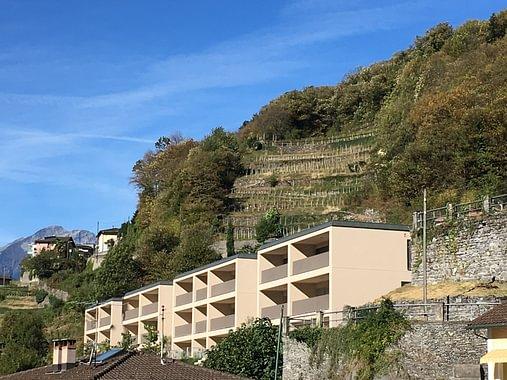 Residenza Sant'Anna, Roveredo GR