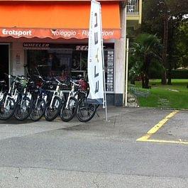 Bike's Shop