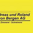 Andreas und Roland von Bergen