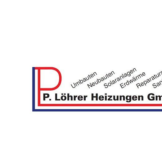 P. Löhrer Heizungen GmbH