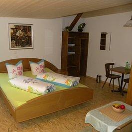 Gast & Landwirtschaft Guldenthal Zimmer Übernachtung