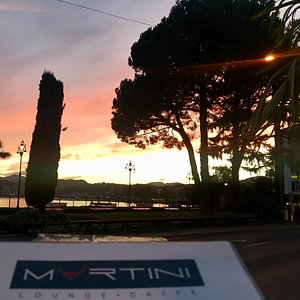 Vermouth By Martini
