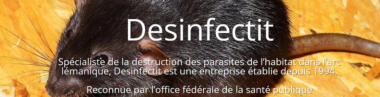 Desinfectit