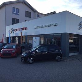 Christinat Automobiles Sàrl
