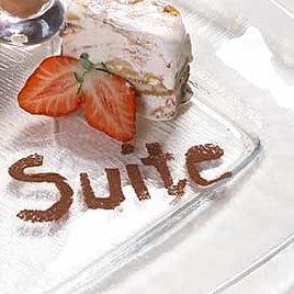 Dessert La Suite