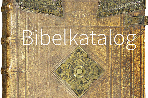Bibel-Katalog