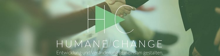 Humane Change GmbH