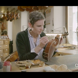 John-Eric Traelnes , maître luthier Sàrl