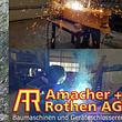 Spezialanfertigungen, Reparaturen, Ab-/Umänderungen, Verschleissteile, Zuschneid-Service