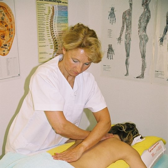 Akupunktur TCM Steinmann