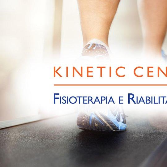 Kinetic Center è una struttura dedicata alla fisioterapia e alla riabilitazione rivolta ad utenti di qualsiasi tipo e di qualsiasi età.