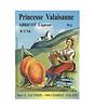 Princesse Valaisanne