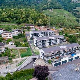 ASE SA - Construction Immeuble