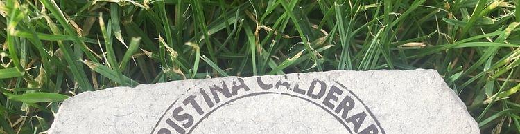 Calderari Cristina
