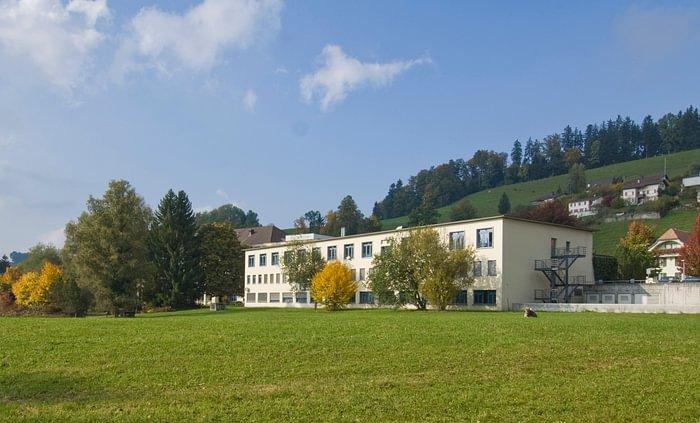 Gesundheitszentrum Huttwil