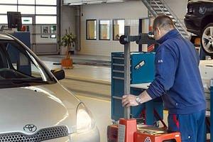 MFK - Fahrzeugkontrolle Schweiz