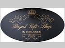 Royal Gift Shop