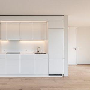 Küchenbau Zürich