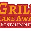 Restaurant GRILL TAKE AWAY