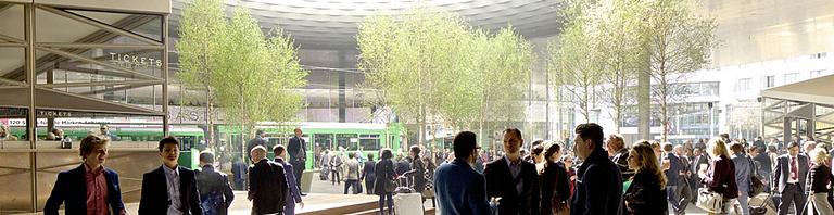 MCH Messe Schweiz (Basel) AG