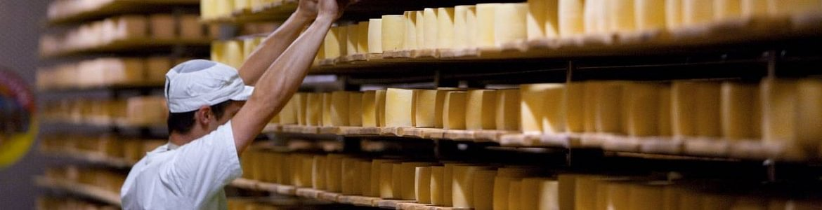Fromagerie Amstutz SA