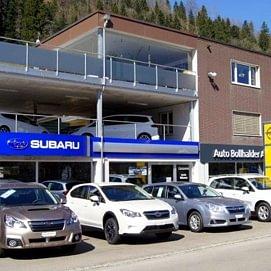 Auto Bollhalder AG