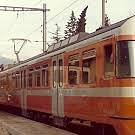 I treni degli anni '80