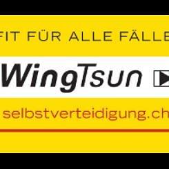 Wing Tsun Schule Schwyz