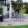 Berger Roman AG Gartenbau Sitzplatz