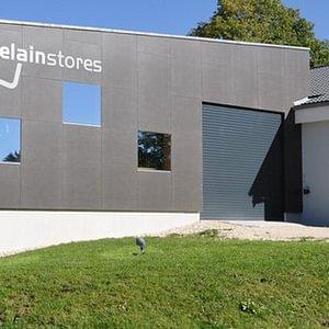 Chatelain Stores SA