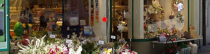 Bastelboutique Leibundgut AG