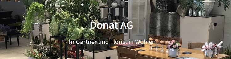 Donat AG