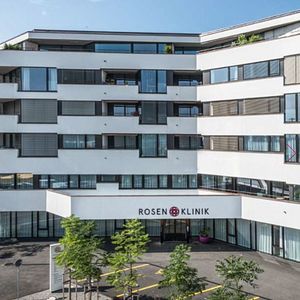 Rosenklinik AG Rapperswil