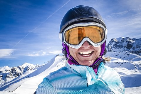 Alpine Skiing physical training l Physiocare Nyon