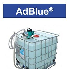 Ticino Truck Service SA - AdBlue