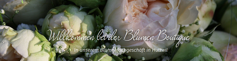 Blumen-Boutique