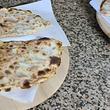 Gözleme mit Spinat und Käse oder Kartoffeln nur Vorbestellung (min 1 Tag)